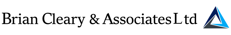 Brian Cleary & Associates Ltd Sticky Logo Retina